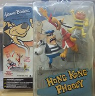 Honk Kong Phooey Hanna - Barbera Serie 1 - McFarlene
