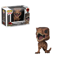 Tiranossauro Rex - Jurassic Park - Funko POP Filmes