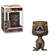 Velociraptor - Jurassic Park - Funko POP Filmes