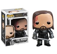 O Cão The Hound - Game of Thrones - Funko POP TV