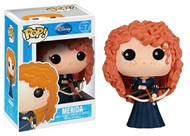 Merida Valente Disney - Funko Pop