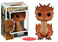 Smaug - The Hobbit - A Batalha dos Cinco Exércitos  - Funko Pop Filmes