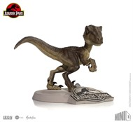 Velociraptor - Jurassic Park - Mini Co.