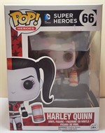 Harley Quinn - DC COMICS - Funko POP SUPER HEROES