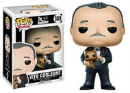 Don Vito Corleone - The Godfather - O Poderoso Chefão - Funko POP Filmes