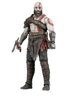 Kratos (2018) - God Of War - Original NECA