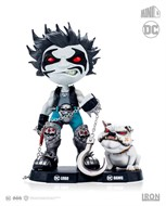 Lobo e Dawg - DC Comics - Mini Co.