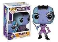 Nebula - Guardiões da Galáxia - Série 2 Funko POP MARVEL