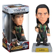 Loki - Thor O Mundo Sombrio The Dark World - Funko