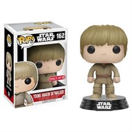 Jovem Anakin Skywalker Star Wars - Target Exclusive - Funko POP