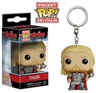 Thor - Avengers Age of Ultron - Funko Pop Pocket Chaveiro