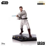 Obi-Wan Kenobi BDS Art Scale 1/10 - Star Wars - IRON STUDIOS