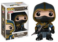 Breton - Elder Scrolls V - Funko POP Game