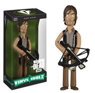 Daryl Dixon - The Walking Dead - Funko Vinyl Idolz