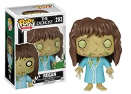 Regan - O Exorcista - Funko POP Filmes