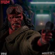 Hellboy (2019) Escala 1/12 Articulado - Mezco Toys