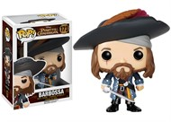 Barbossa - Piratas do Caribe - Funko POP Filmes