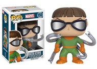 Dr Octopus Classic - Spider-Man - Funko POP MARVEL
