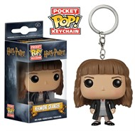 Hermione Granger - Harry Potter - Funko Pop Pocket Chaveiro