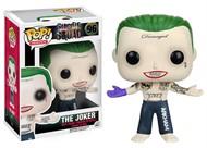 The Joker - Esquadrão Suicida Suicide Squad - Funko Pop Heróis