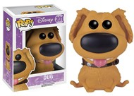 Dug - UP Altas Aventuras - Funko Pop Disney