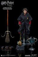 Harry Potter - Harry Potter Escala 1/6 - STAR ACE TOYS
