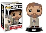 Luke Skywalker Star Wars - O Despertar da Força - Funko POP Bobble Head