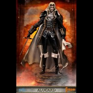 Alucard Edição Regular - Castlevania: Symphony of the Night Game - First 4 Figures