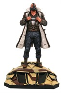 Bane - Batman DC Movie Gallery The Dark Knight Rises DC Gallery - Diamond Select Toys