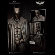 Batman - The Dark Knight Rises Master Cracft MC-021 Memorial Statue - Beast Kingdom