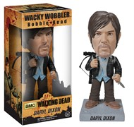 Daryl Dixon - The Walking Dead - Funko