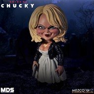 Tiffany - Brinquedo Assassino Chucky - Deluxe Stylized - Mezco Toys