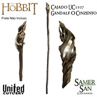 Cajado Gandalf - The Hobbit United Cutlery UC3107