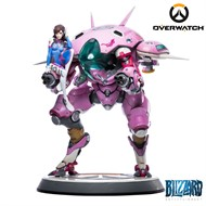 D.Va - Overwatch Game Estátua - Blizzard Entertainment
