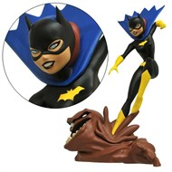 Batgirl DC COMICS - Batman: The Animated Series Estatua DC Gallery - Diamond Select Toys
