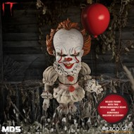 IT: Pennywise A Coisa Deluxe Stylized - Mezco Toyz