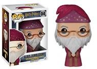 Albus Dumbledore - Harry Potter - Funko POP Filmes
