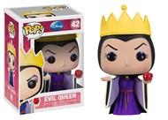 Rainha Má Grimhilde Evil Queen - Branca de Neve - Funko Pop Disney