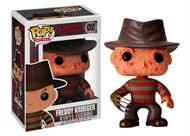 Freddy Krueger - Hora do Pesadelo - Funko Pop Terror Filmes