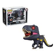 Indoraptor - Jurassic World: Reino Ameaçado - Funko POP Filmes