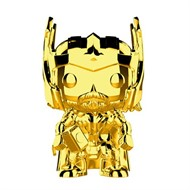 Thor - MARVEL STUDIOS 10 ANOS - Funko POP Filmes