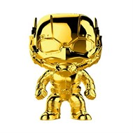 Ant-Man Homem-Formiga - MARVEL STUDIOS 10 ANOS - Funko POP Filmes