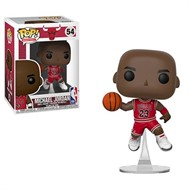 Michael Jordan NBA  - Funko POP Basketball