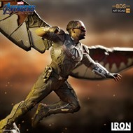 Falcon BDS Art Scale 1/10 - Avengers: Endgame Marvel - IRON STUDIOS