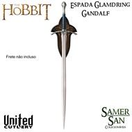 Espada Glamdring - Gandalf The Hobbit United Cutlery UC2942