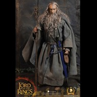 Gandalf O Cinzento The Grey - The Lord of The Rings - O Senhor dos Anéis - Art Scale 1/6 - Asmus Toys