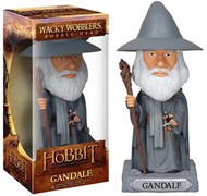 Gandalf o Cinzento - The Hobbit - Funko Bobble Head