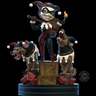 Harley Quinn Remastered Alerquina DC Comics - Q-Fig - QUANTUM MECHANIX