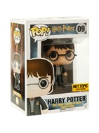Harry Potter c/ Gryffindor - Funko POP Filmes - EXCLUSIVO