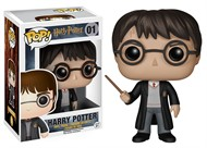 Harry Potter - Funko POP Filmes